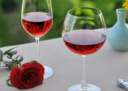 Вино из виноградного сока в домашних условиях. Вино из виноградного сока