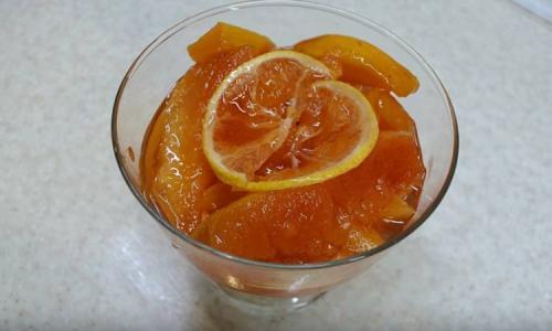 Айва рецепты приготовления на зиму варенье. Варенье из айвы с лимоном:самый вкусный рецепт
